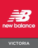 New Balance Victoria logo